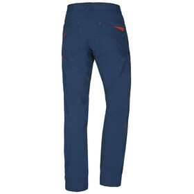 Ocun Eternal - Pantalon long Homme - bleu